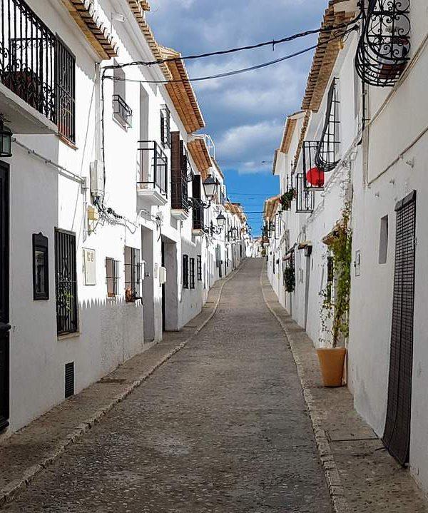Alicante a Valencia en bicicleta kolotrip