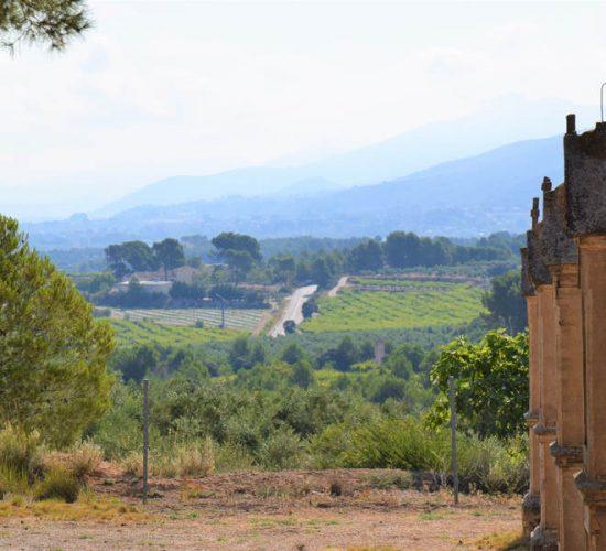 De Alicante a Valencia en bicicleta