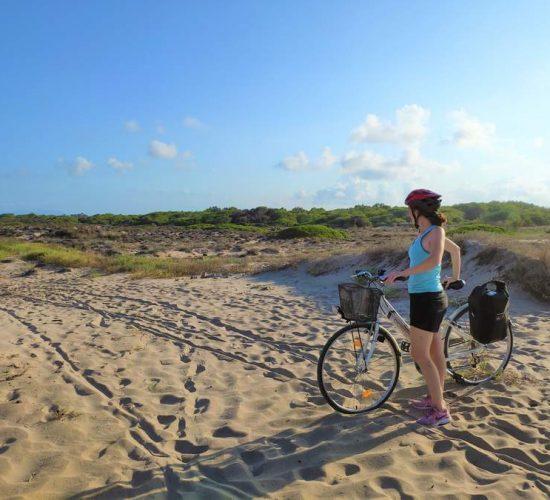 La Safor en bici