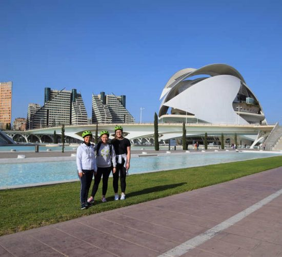 valencia bike tour kolotrip