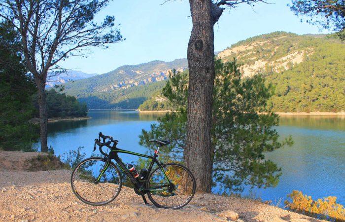 castellon ciclismo carretera viaja en bicicleta kolotrip