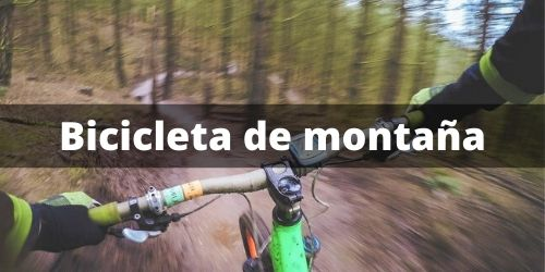 Viajes en bicicleta de montaña