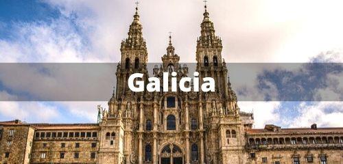 Viajes en bicicleta por Galicia