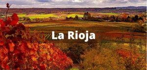 Viajes en bicicleta por La Rioja