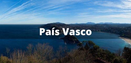 Viajes en bicicleta por el País Vasco