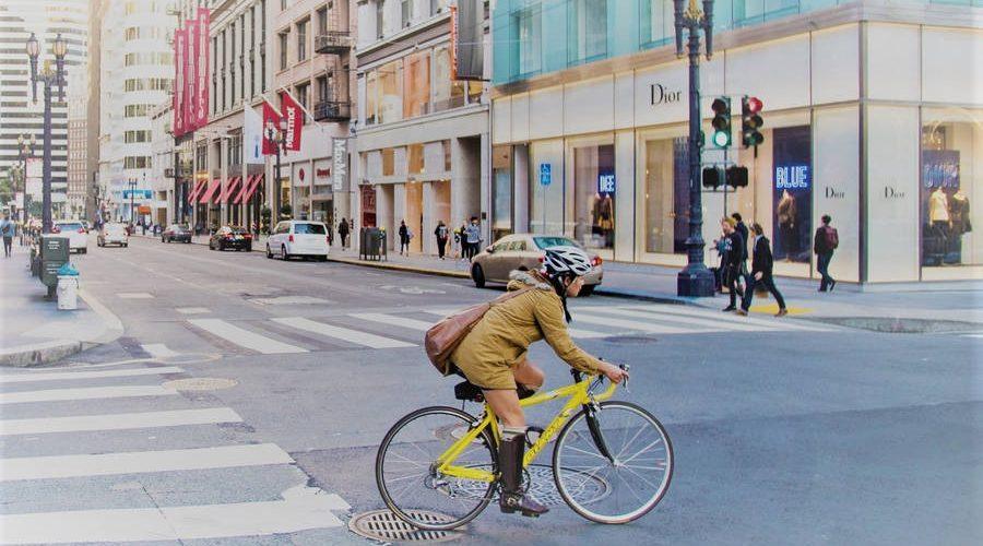 consejos ir al trabajo en bici kolotrip