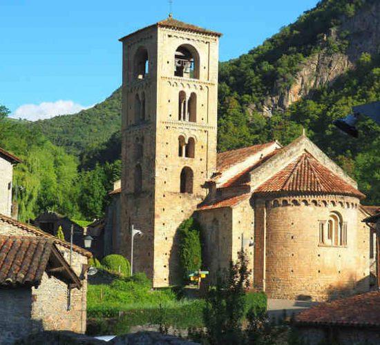 cataluña medieval btt