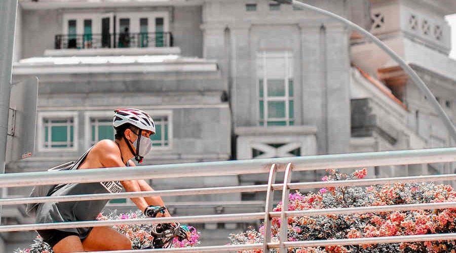 viajes en bicicleta post covid por España kolotrip