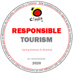Compromiso turismo responsable