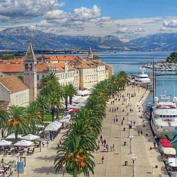 Croacia en bicicleta kolotrip