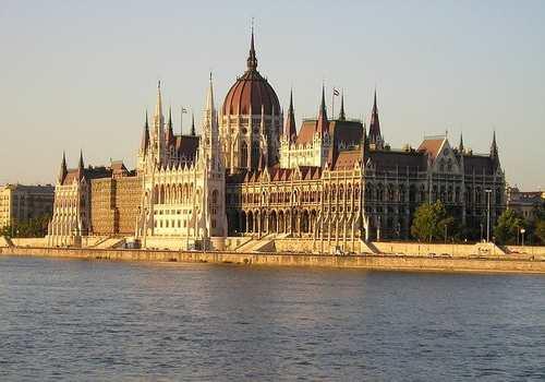 El Danubio en bici kolotrip