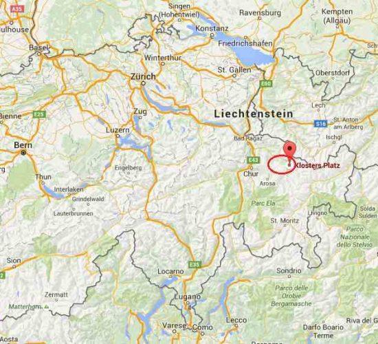 alpes suizos en bici