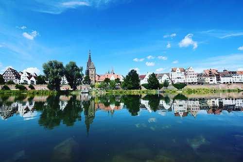 viaje en bicicleta por el Danubio (1)