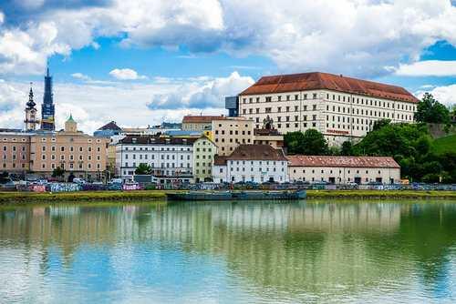 viaje en bicicleta por el Danubio (10)