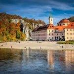 viaje en bicicleta por el Danubio (11)