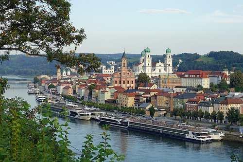 viaje en bicicleta por el Danubio (13)