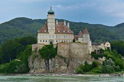 viaje en bicicleta por el Danubio (6)