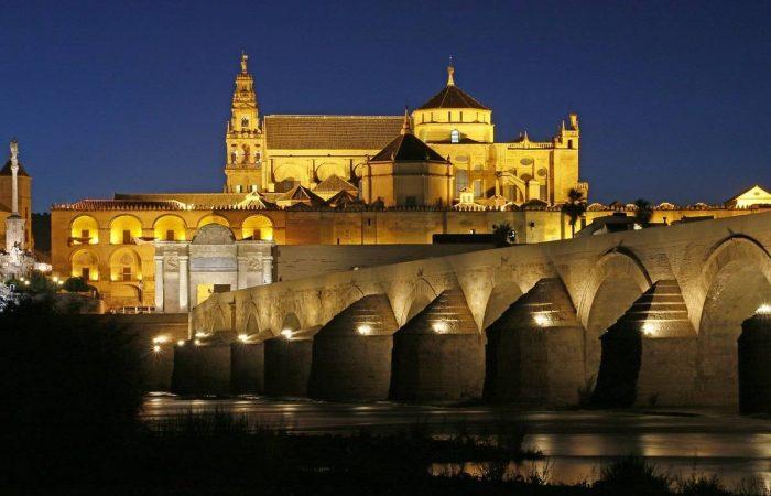 Córdoba a Sevilla en bici