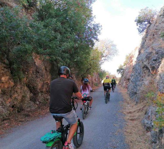 vía verdel del aceite en bicicleta organizado kolotrip (5)