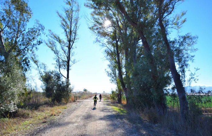 Mediterráneo en bici mediterranean by bike