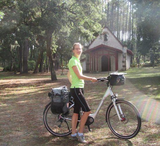 Velodyssey cicloturismo por la Costa Atlántica