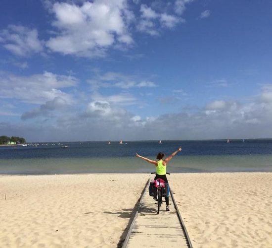Velodyssey Costa Atlántica en bicicleta