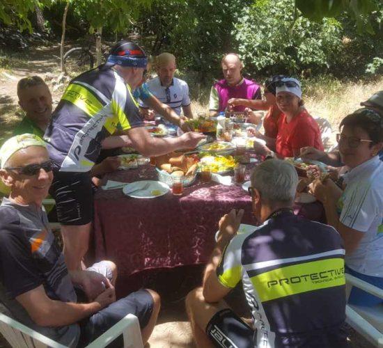 ciclismo en marruecos cicloturismo viaje en bicicleta marruecos