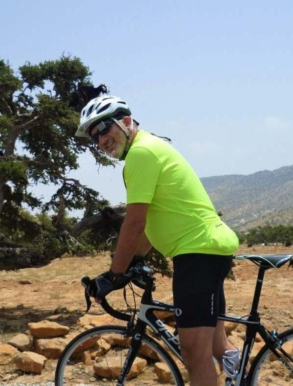 ciclismo en marruecos kolotrip