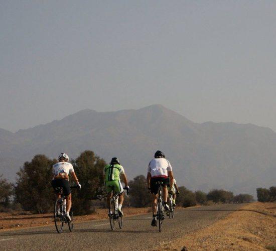 ciclismo en marruecos kolotrip cicloturismo