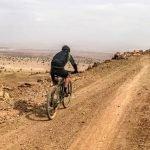 viaje en bicicleta de montaña por Marruecos en MTB