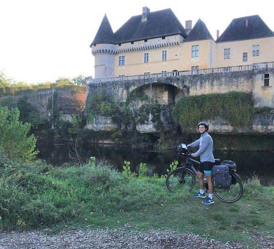 Perigord en bici