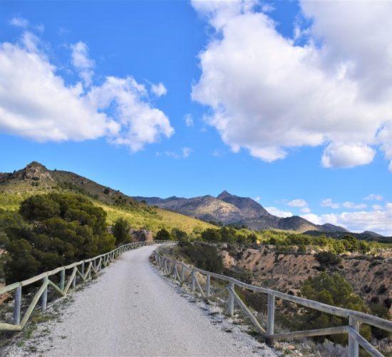 alternativas al camino de santiago en bicicleta cicloturismo viajes