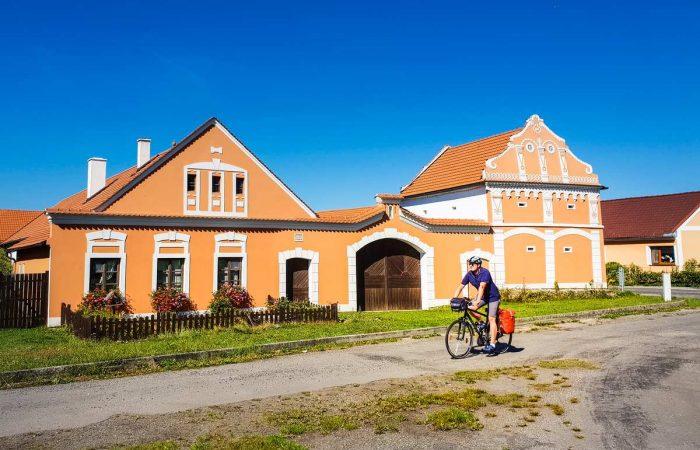 cicloturismo desde praga a passau en bicicleta