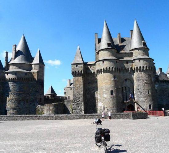 norte de francia en bicicleta