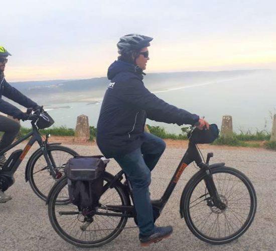 Costa Atlántica portuguesa en bicicleta viaje en bicicleta kolotrip (2)