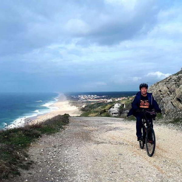 Costa Atlántica portuguesa en bicicleta viaje en bicicleta kolotrip (4)