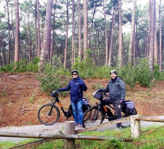Costa Atlántica portuguesa en bicicleta viaje en bicicleta kolotrip (6)