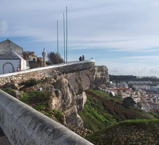 Costa Atlántica portuguesa en bicicleta viaje en bicicleta kolotrip (7)