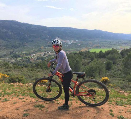 Viaje MTB en la Comunidad Valenciana (7)