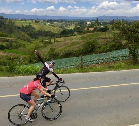 cicloturismo en colombia