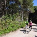 Mediterráneo en Grupo cicloturismo